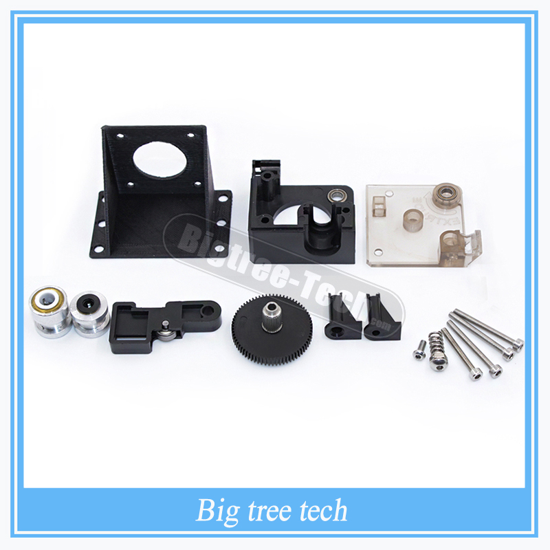 BIGTREETECH Titan Extruder Fully Kits for Titan Extruder 1.75/3.0mm+Nema 17 Stepper Motor+V6 Bowden Extruder for 3D printer part