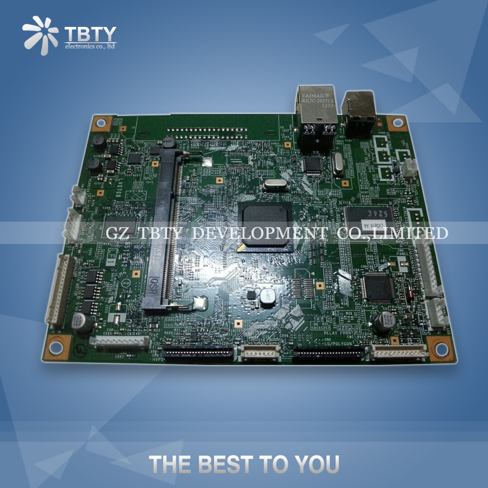 100% Test Main Board For Brother 5450DN 5470DN 5450 5470 Formatter Board Mainboard On Sale 100% test main board for brother hl 2250w 2250dn hl2250 hl 2250 formatter board mainboard on sale