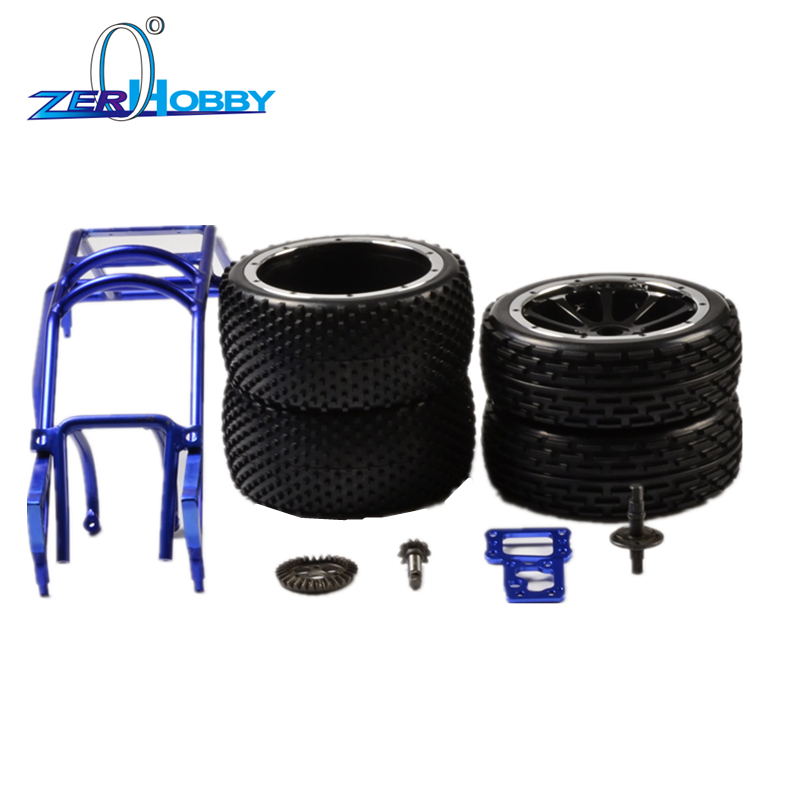 HSP RACING PARTS ACCESSORIES FOR 1/5 GAS POWERED OFF ROAD 4WD BUGGY BAJA 94054 - 50033 5 ...