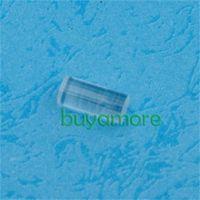 5pcs 110120 Cylinder Optical Glass Line Lens For Laser Module Diode 5x11mm
