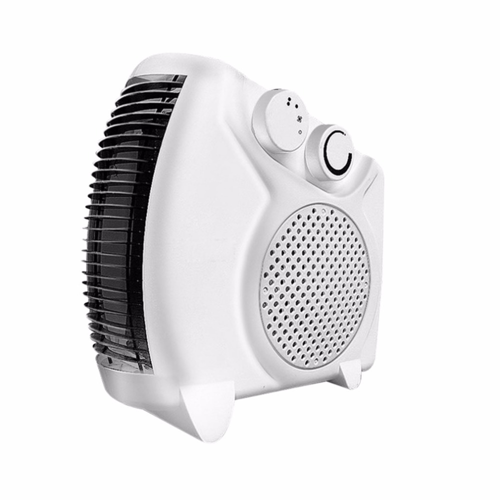 Multifunctional Electric Air Heater 220V Winter Energy Saving Warm Air Heating Blower Room Fan Heater Warmer For Home Office warm air blower heating elements fan heater electric heat pipe warming air machine tubular element unit heater parts