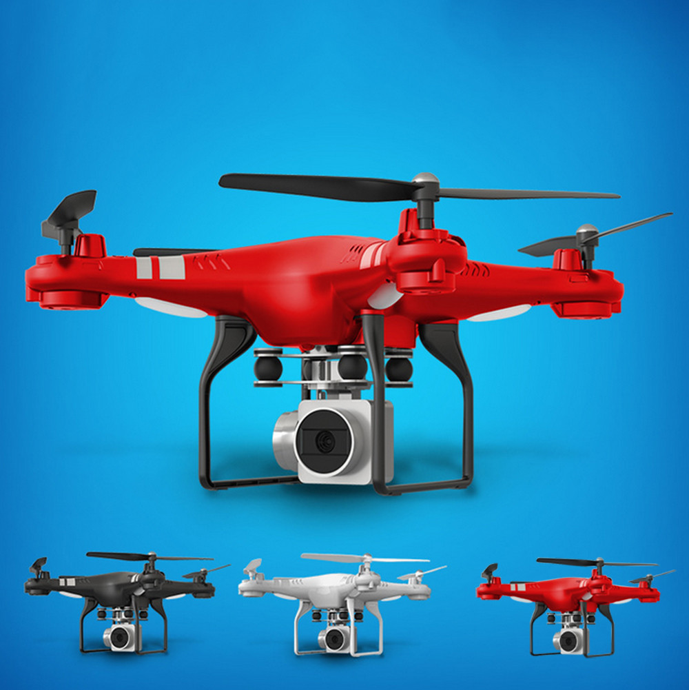 Wide Angle Lens HD Image Quadcopter RC Drone WiFi FPV Live Helicopter Hover Build-in 6 Axis Gyro 2.4GHz Toys Rc Model Airplanes 360 degree 170 wide angle lens sh5hd drones with camera hd quadcopter rc drone wifi fpv helicopter hover flip live video photo