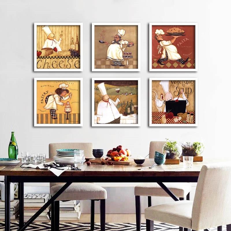 Haus & Garten Humorvoll Poster Und Drucke Wald Lanscape Wand Kunst Leinwand Malerei Moderne Schwarz Wand Bild Für Wohnzimmer Vintage Home Dekoration Wohnkultur