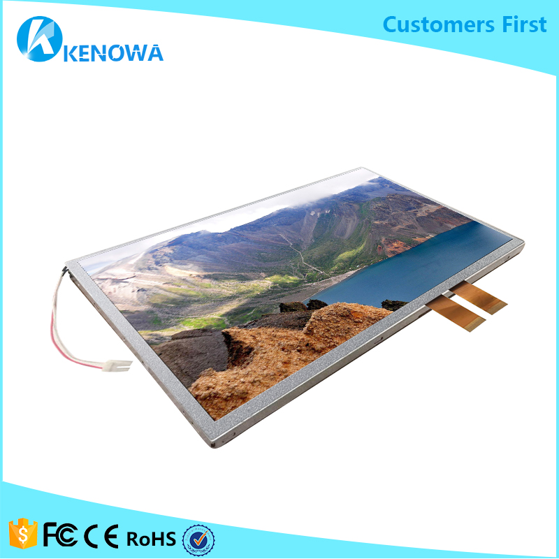10.2 Inch AT102TN03 V.8 Byds Wisdom The LCD Screen10.2 Inch AT102TN03 V.8 Byds Wisdom The LCD Screen