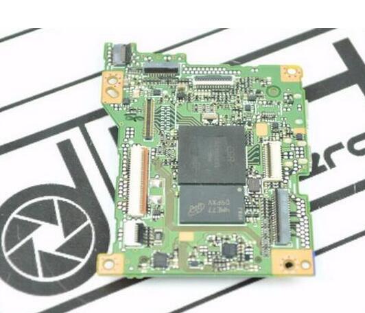 где купить original P600 motherboard for nikon p600 main board P600 mainboard DSLR Camera repair parts по лучшей цене