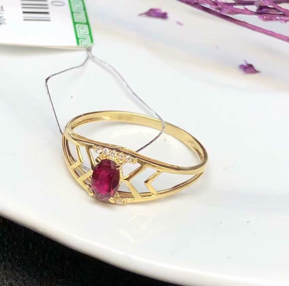 2019 Hot Sale New Wedding Women Casual/sporty 18k real Tourmaline Ring Natural Jewelry Fashion Gift Cute Beautiful j030500x2019 Hot Sale New Wedding Women Casual/sporty 18k real Tourmaline Ring Natural Jewelry Fashion Gift Cute Beautiful j030500x