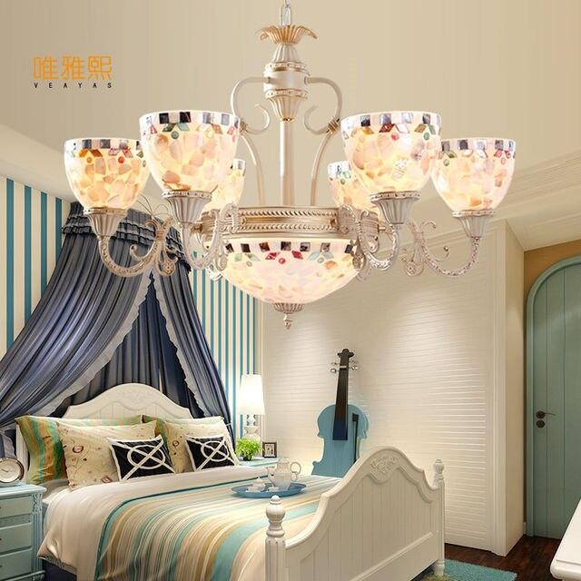 Moderne Kronleuchter Luxus Glas Kronleuchter Lampe Hängeleuchte ...
