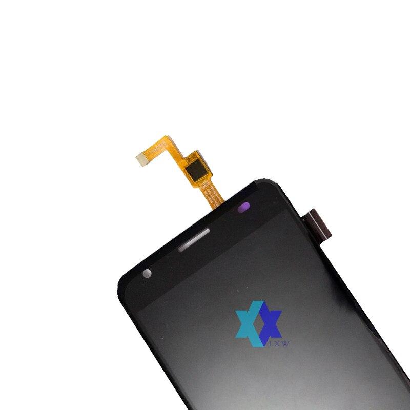 K6000 Plus LCD 1