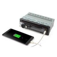 Autoradio 1 din Car Radio JSD 520 Car Stereo Bluetooth Audio MP3 Recorder USB SD Aux Input Auto Radio Car Multimedia Player