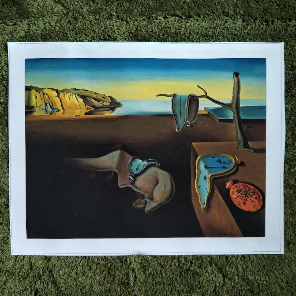 Us 599 40 Offxdr569 Salvador Dali Surrealizm Streszczenie Obraz Olejny Na Płótnie Sztuki Plakaty ścienne Zdjęcia Art Reprodukcje Na Płótnie
