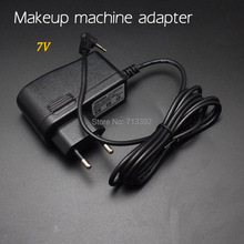 7V Adapter Professional Permanent Makeup Machine Power Supply Adapter