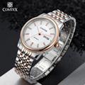 COMTEX Automatic Mechanical men watch  army luminous gold wrist watch men male gift items big dial watch Sapphire Crystal Watch