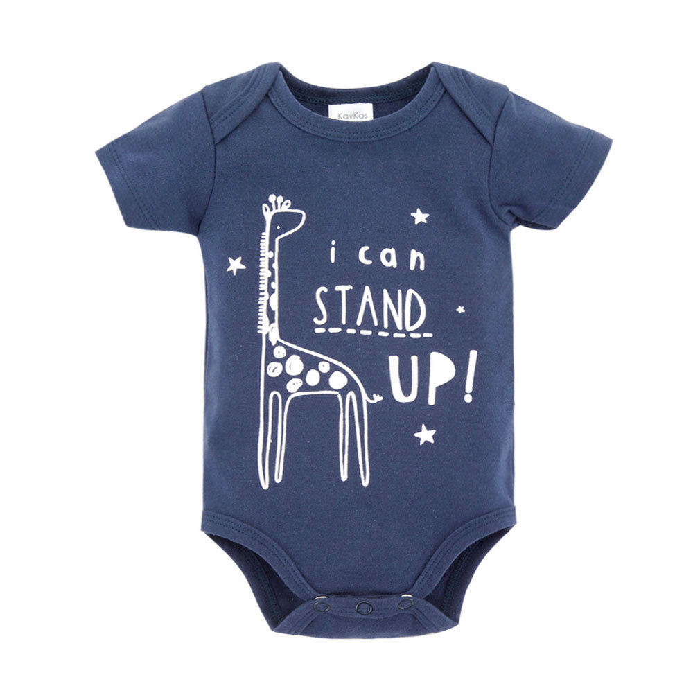 Baby Boy Rompers Summer Short Sleeve Sailor Baby Girls Boys Jumpsuit Clothing Cotton Infant Costume Newborn Baby Clothes 2018 summer style baby rompers newborn baby boy girl clothes infant clothing blue and red short sleeve cartoon printing jumpsuit