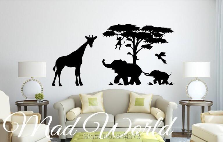 popular safari wall art buy cheap safari wall art lots