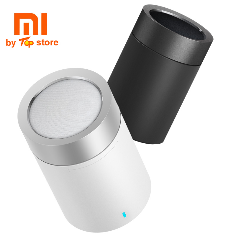 Originale Xiaomi Xiomi Mi Portable Bluetooth Speaker 2 Subwoofer Wireless Wifi Altoparlante HiFi Vivavoce Chiamate per il telefono mobile