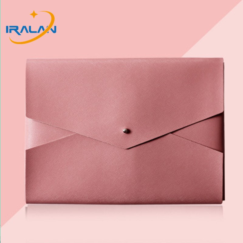 Fashion PU Leather Clutch Sleeve Case For <font><b>Macbook</b></font> Air <font><b>Pro</b></font> 13 15 A1706 <font><b>A1708</b></font> For 11 12 15.4 Retina 13.3 Notebook <font><b>Cover</b></font> Laptop Bag image