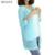 Moda feminina listrada praia Cardigan primavera verão blusas longas 2016 Crochet das senhoras Tops Casual malha Plus Size Rebecas Mujer