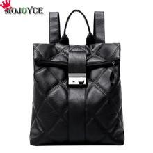 Women Backpack Leather Bags New Arrival 2018 Backpacks For Teenage Girls Fashion Bag Woman Back Pack Bolsa Mochila