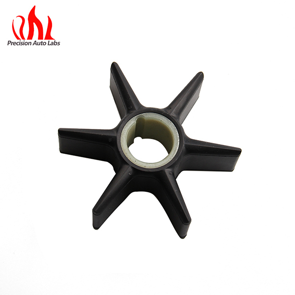CARBOLE Marine Water Pump Impeller 18-3056 for Mercury 47-43026T2 and for Honda 19210-ZW1-303