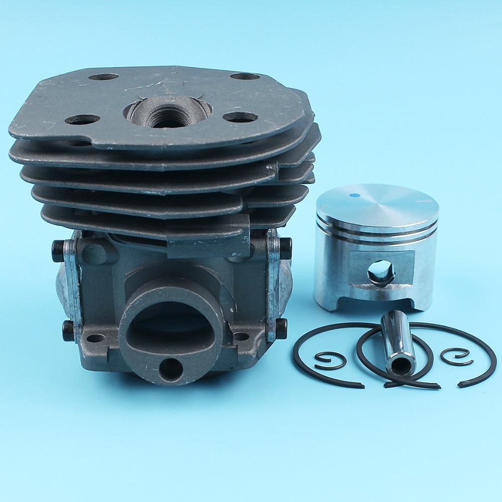 Cilindro adecuado Jonsered cs2147 motor sierra motosierra nuevo 44mm