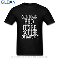 Gildanヒップスターtシャツ夏メンズtシャツ良い味aqunemメンズ落ち着いbroそれのp. e. notオリンピックtシャ
