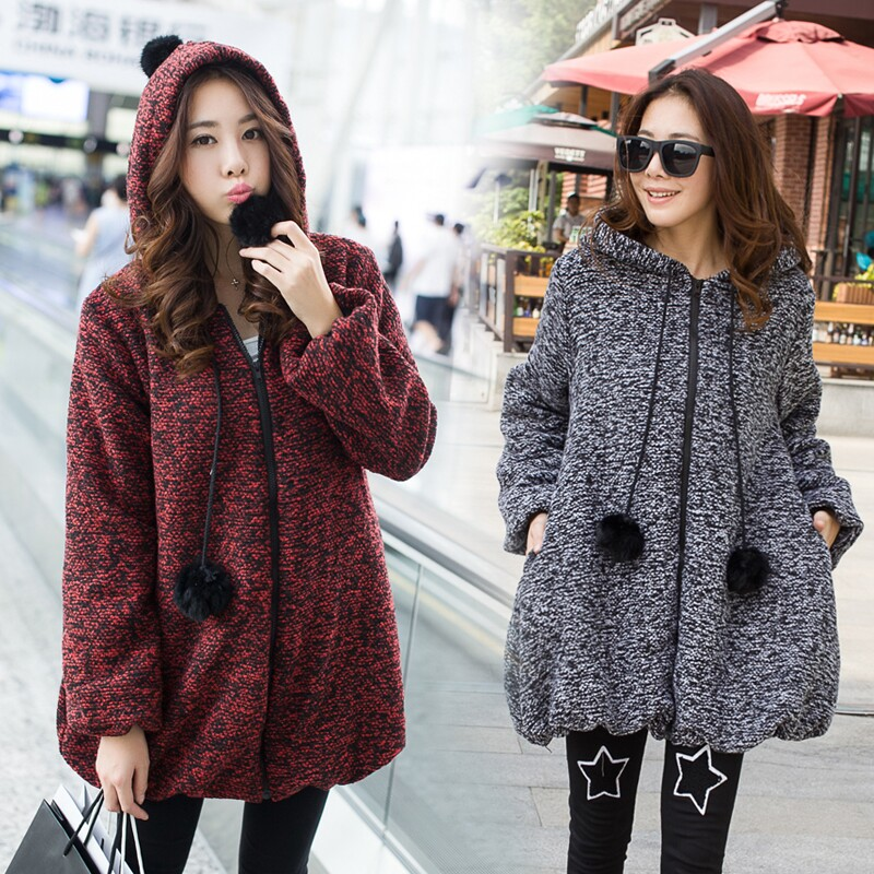Hot Sale Women's Spring Autumn Maternity Coat High Quality Plus Size Solid Warm Pregnancy Clothes For Pregnant Women large size hot sale spring autumn fashion beautiful style maternity tops t shirts plus size slim casual loose casual maternity clothes t s