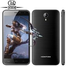 """D'origine HOMTOM HT3 Pro Smartphone 5.0 """"MTK6735 Quad Core Android 5.1 4G LTE mobile cellulaire téléphone Double SIM carte 2 GB RAM 16 GB ROM"""