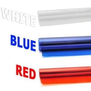 "Image 2 - Meking Professional 40*50cm 15.7*19.6"" Paper Gels Color Filter for Stage Lighting Redhead Light"