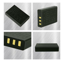 NP-120 lithium batteries pack FNP120 NP120 For Fujifilm FinePix F10 F11 Zoom M603 MX4 603 Digital Camera Battery