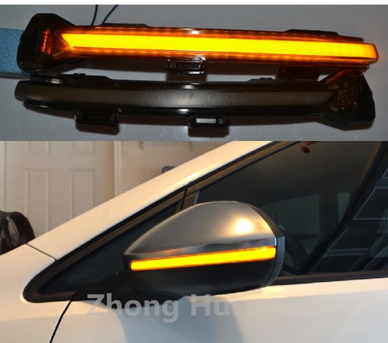 Dynamic Blinker Rearview Mirror Indicator For vw GTI Golf 7 VII MK7 7.5 LED Turn Signal Side Mirror sequential turn signal LightDynamic Blinker Rearview Mirror Indicator For vw GTI Golf 7 VII MK7 7.5 LED Turn Signal Side Mirror sequential turn signal Light