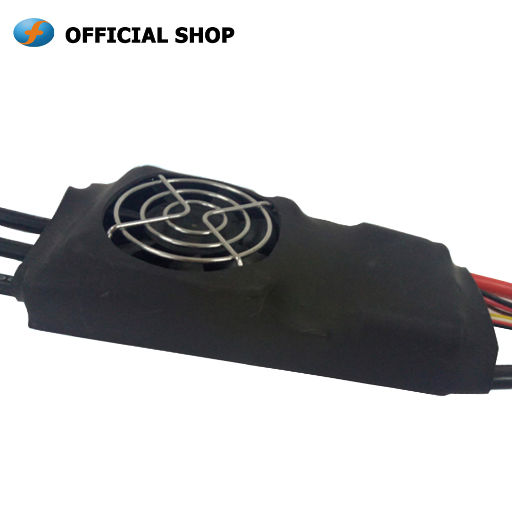 Flier 22S 200A electric speed controller brushless esc for rc jet engine car automobile