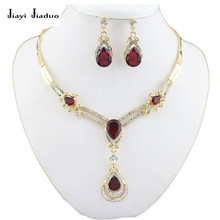 Wedding / Bridal African Beads Jewelry Sets