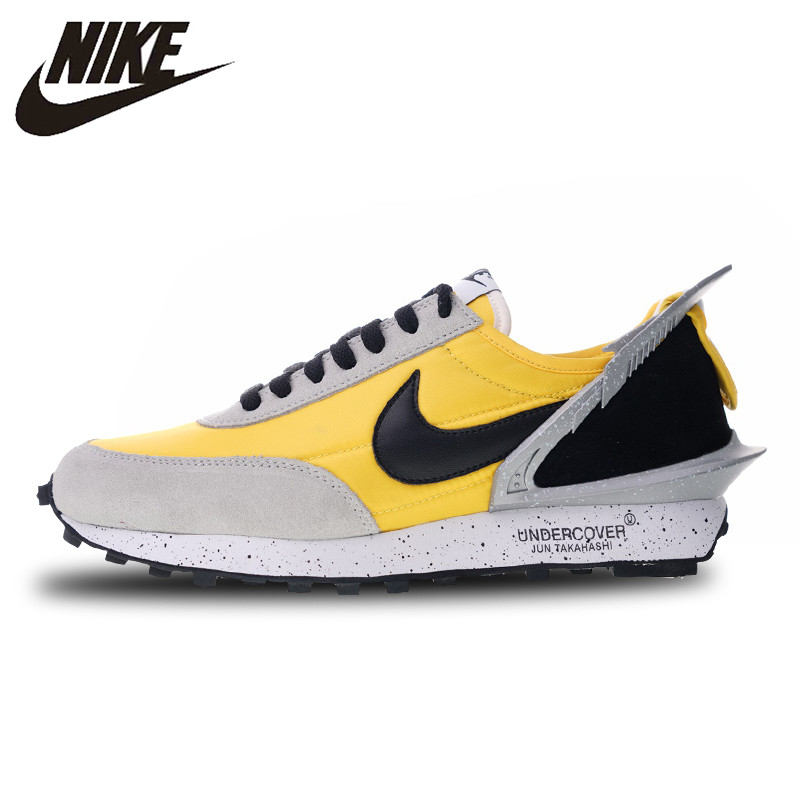 bas prix 3b430 5bfe4 NIKE UNDERCOVER x gaufre Racer course chaussures baskets sport pour homme  AA6853-007 40-45