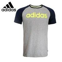 Original Adidas NEO Label Men S T Shirts Short Sleeve Sportswear