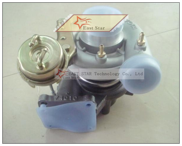 CT26 17201-17010 17201 17010 + Gaskets Turbo Turbocharger For TOYOTA COASTER Land CruiserTD HDJ80 HDJ81 HDJ80/81 1HDT 4.2L D 90-