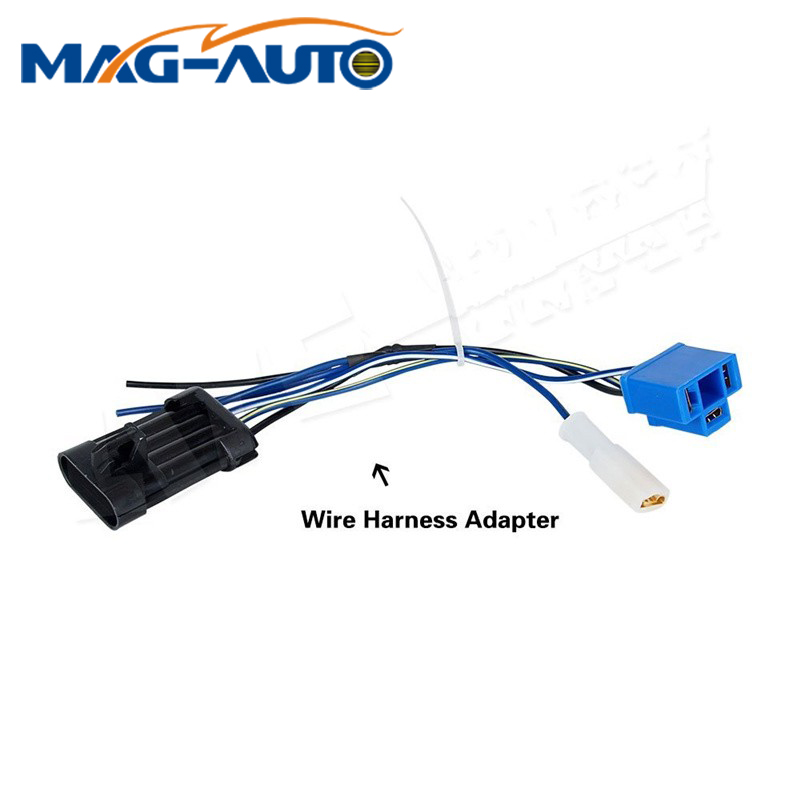 US $2.0 9% OFF|1 piece Harley Wire Adapter Wire Plug For Harley Davidson Harley Davidson Wiring Harness Receptacle on