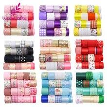 New arrival 19Y/20Y/21Y/22Y/23Y/25Y Grosgrain Satin Organza Ribbon Trim Lace For DIY Wedding Gift Packing Accessories 040054335
