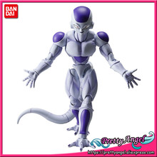 Original Bandai Tamashii Nations Figura-rise Montagem Padrão Dragon Ball Toy Figura-Frieza (Forma Final) modelo de plástico(China)