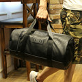 Tidog Leisure high-capacity hold-all men to short-distance men travel bag