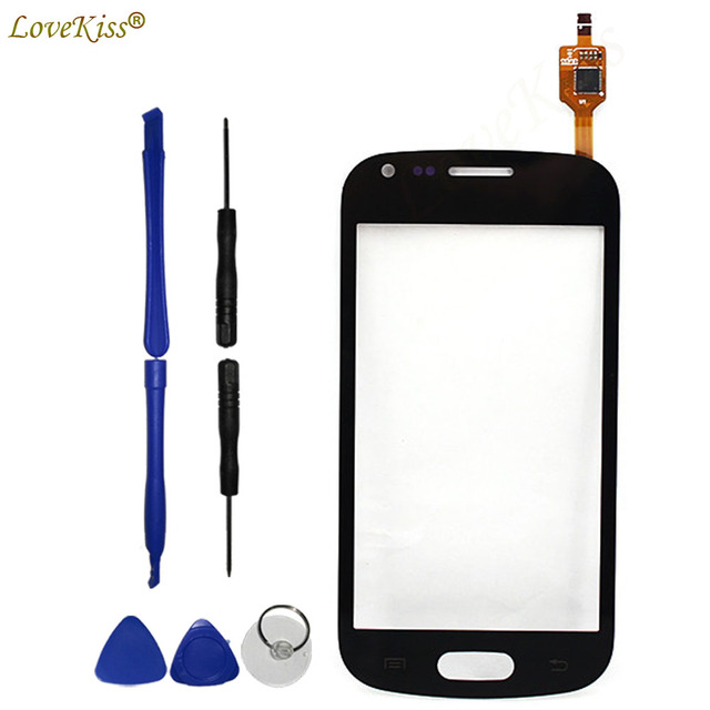 Gt S7562 Front Panel For Samsung Galaxy Trend S7560 7562