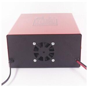 Image 3 - Große Power 12V 24V Intelligente Batterie Ladegerät für Automotive Motorrad Boot Gabelstapler Lkw Blei Säure Wartung freie Batterien