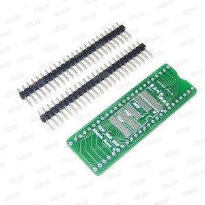 Image 2 - RT809H EMMC Nand Programmierer + 9 Adapter + TSOP56 Adapter + TSOP48 Adapter + SOP8 Test Clip MIT KABELN EMMC Nand Gute Qualität