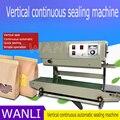 Вертикальный FR-900 коммерческие Бытовые Небольшие Автоматические увеличивающие непрерывное автоматическое запечатывающее устройство маши...