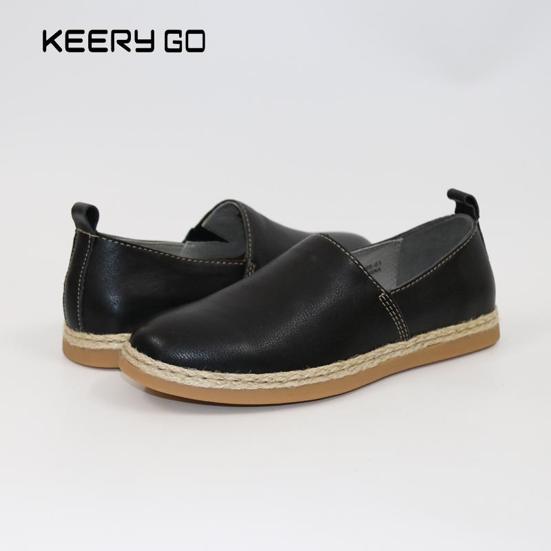 In 17 years, the new head layer of the new bull-skin four seasons male shoes in all the leather fashion men's shoes comfortable 17 years the new season the first layer of leather shoes shoes men lazy casual leather shoes shoes retro matte doug