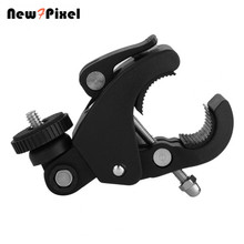 Gopro Adjustable Bike Motorcycle Handlebar Bracket Support for Action Camera for Gopro
