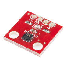 HTU21D Temperature and Humidity Sensor Module board Temperature Sensor Breakout for arduino