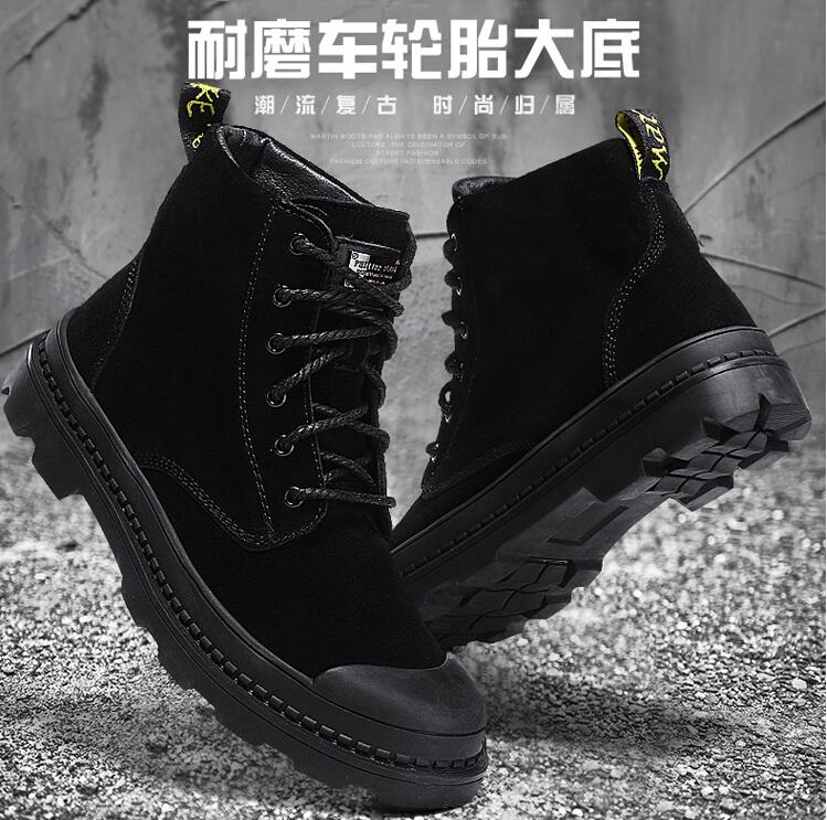 Motorcycle riding shoes men s four seasons motor shoes cross country shoes racing boots waterproof anti