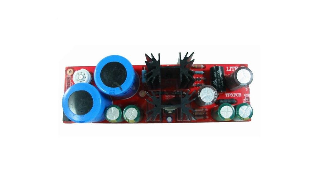 Облегченная ТР3 на полевых транзисторах переменное напряжение Регулятор модуль 100В-350В 200ма 6Z4 выпрямления