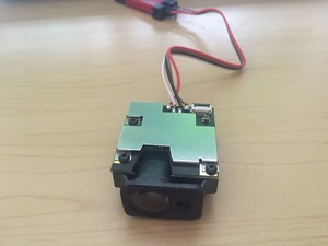 Image 4 - Veloce Nave Libera di Buona di Seconda Generazione Sensore di Misurazione della Distanza laser 80 m + 1mm Max frequenza 20 hz laser Che Vanno Moduli Sensori