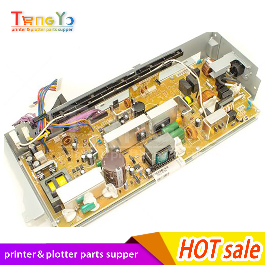 100% test original for HP4025 CP4025 cp4525 CM4540 Power Supply Board RM1-5764(220V) RM1-5763(110V) printer power supply board for hp cp4025 cp4525 4025 4525 hp4025 hp4525 rm1 5764 rm1 5763 power board panel on sale